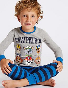 Paw Patrol™ Pyjamas (1-6 Years), GREY MIX, catlanding