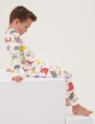 George Pig™ Cotton Pyjamas (1-7 Yrs)
