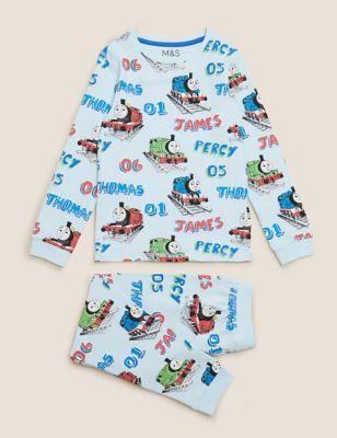 Thomas & Friends™ Cotton Pyjamas (1 - 7 Yrs)
