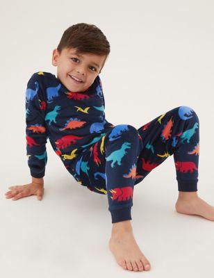 Dinosaur Pyjamas (1-7 Yrs)