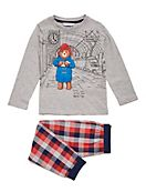 Cotton Paddington™ Pyjama Set (1-7 Yrs)