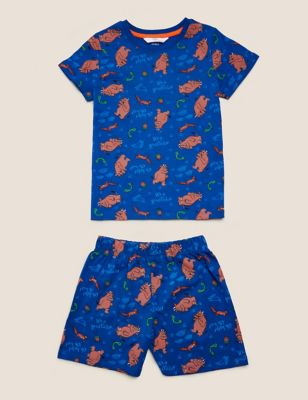 The Gruffalo™ Short Pyjama Set (1-6 Yrs)