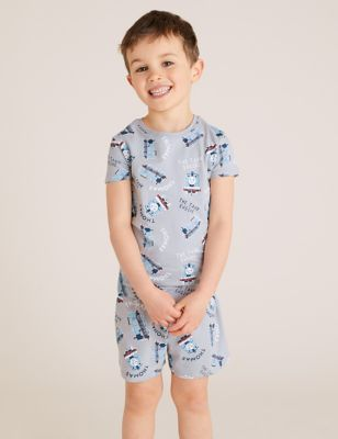 Thomas & Friends™ Short Pyjama Set (1-7 Yrs)
