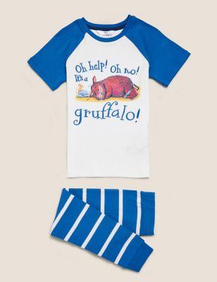The Gruffalo™ Pyjamas (0-6 Yrs)