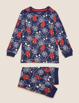 Spider-Man™ Pyjamas (2-8 Yrs)