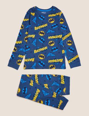 Batman™ Pyjamas (3-12 Yrs)
