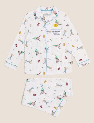 Roald Dahl™ Pyjamas (2-10 Yrs)