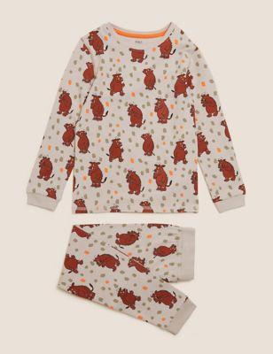 The Gruffalo™ Cotton Pyjamas (1-6 Yrs)