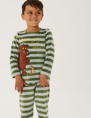 The Gruffalo™ Striped Pyjamas (1-6 Yrs)