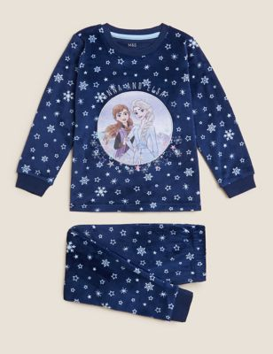 Frozen™ Velour Pyjamas (2-10 Yrs)