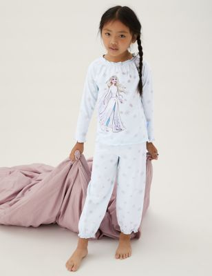 Disney Frozen™ Pyjamas (2-10 Yrs)