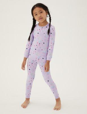 Disney Frozen™ Cotton Pyjamas (2-10 Yrs)
