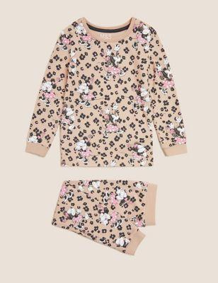 Minnie Mouse™ Pyjamas (2-10 Yrs)