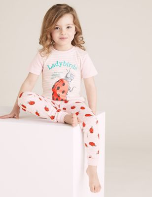 Roald Dahl™ & NHM™ Pyjama Set (1-10 Yrs)