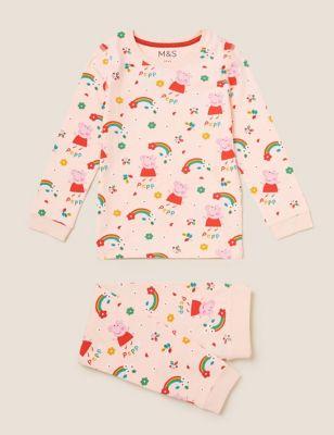 Peppa Pig™ Pyjama Set (1-7 Yrs)