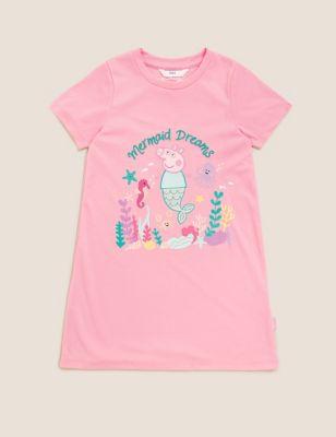 Peppa Pig™ Nightdress (1-6 Yrs)