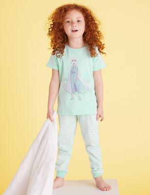 Disney Frozen™ 2 Pyjamas (2-10 Yrs)