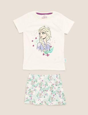 Disney Frozen™ 2 Short Pyjama Set (2-10 Yrs)