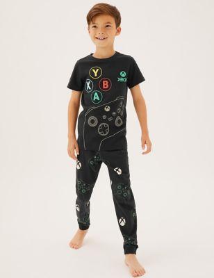 Xbox™ Pyjamas (6-16 Yrs)