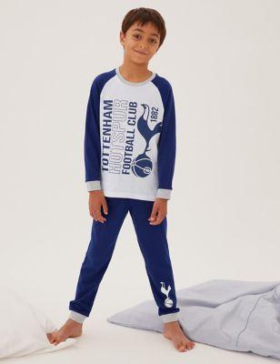 Tottenham FC™ Pyjamas (6-16 Yrs)
