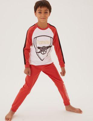Arsenal FC™ Pyjamas (6-16 yrs)
