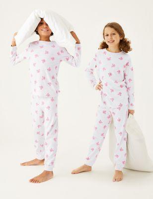 Kids' Percy Pig™ Family Pyjama Set (2-16 Yrs)