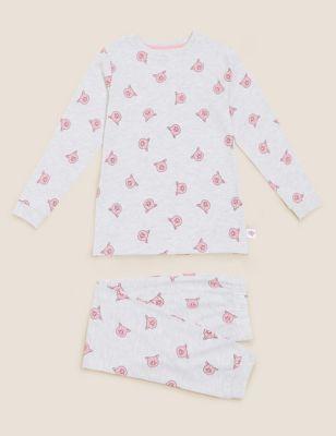 Percy Pig™ Pyjamas (2-16 Yrs)