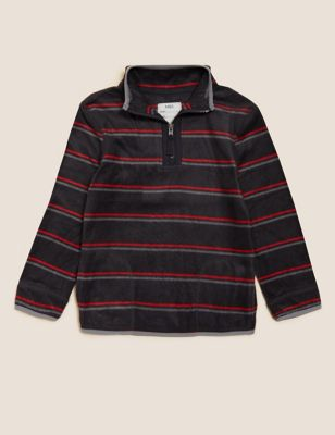 The Printed Recycled Fleece (2-16 Yrs)