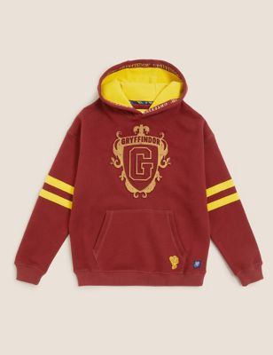 Harry Potter™ House Hoodie (2-16 Yrs)