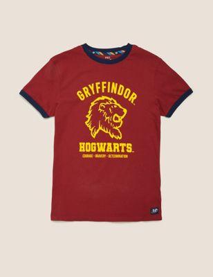 Harry Potter™ House T-Shirt (6-16 Yrs)