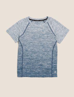 Plain T-Shirt (6-16 Yrs)