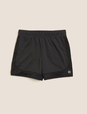 Active Wear Shorts (6-14 Yrs)