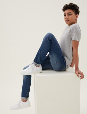 The Smith Skinny Fit Jeans (3-16 Yrs)