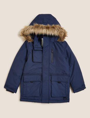 Stormwear™ Parka (6-16 Yrs)