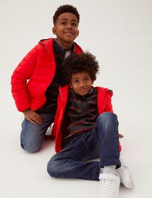 Stormwear™ Padded Jacket (2-16 Yrs)