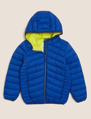 The Stormwear™ Lightweight Padded Jacket (2-16 Yrs)