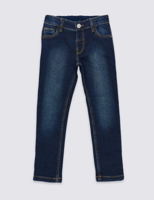 Skinny Leg Denim Jeans (3 Mths - 7 Yrs)