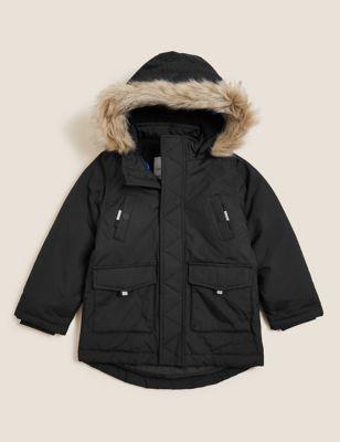 Stormwear™ Padded Parka (2-7 Yrs)