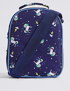 Kids' Unicorn Lunch Box with Thinsulate™, MULTI, catlanding