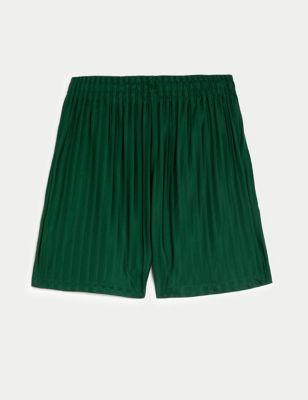 Unisex Sports Shorts (2-16 Yrs)