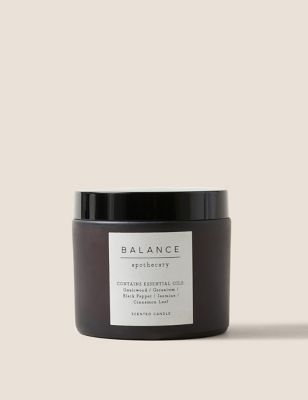 Balance Scented Candle