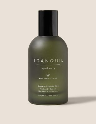 Tranquil Room Spray