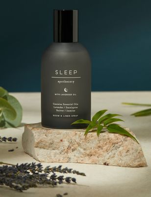 Sleep Room Spray