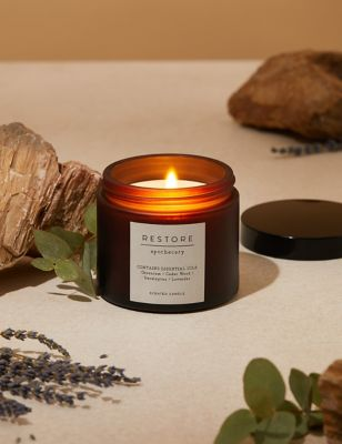 Restore Scented Candle