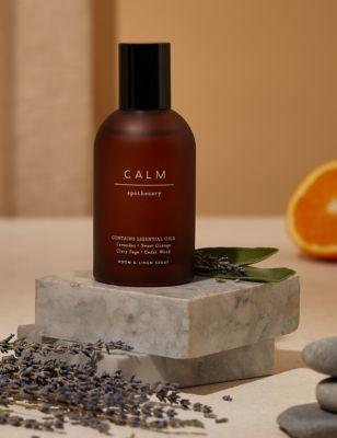 Calm Room Spray