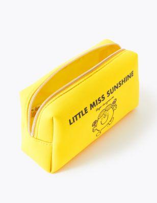 Little Miss Sunshine™ Wash Bag