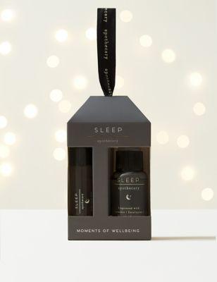 Sleep Wellbeing Bauble Gift Set