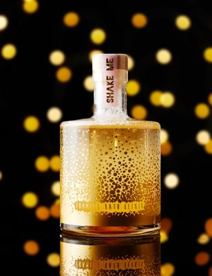 Light-Up Sparkling Bubble Bath Elixir