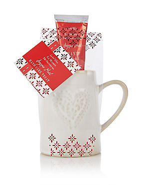 Joyeux Noël Hand Care Treat, , catlanding
