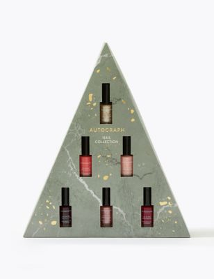 Tree Nail Polish Gift Set